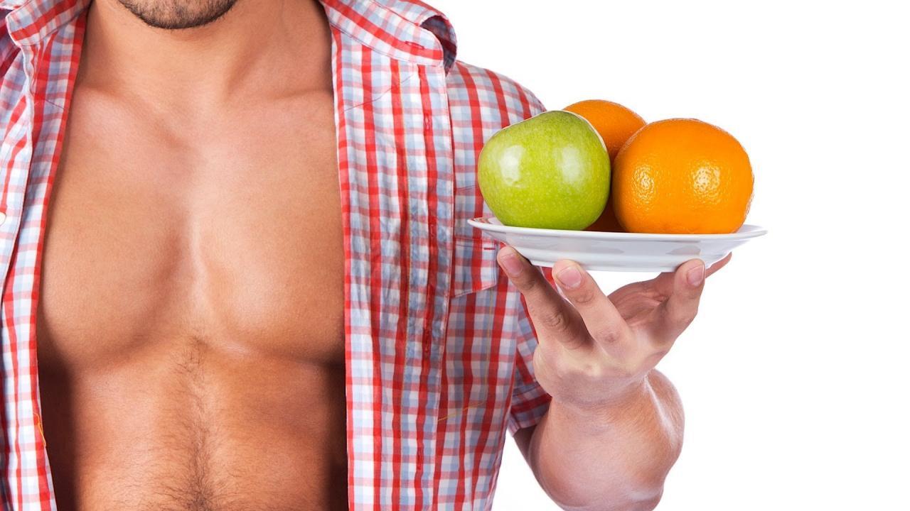 Почему бодибилдеры не употребляют фрукты — Тестостерон